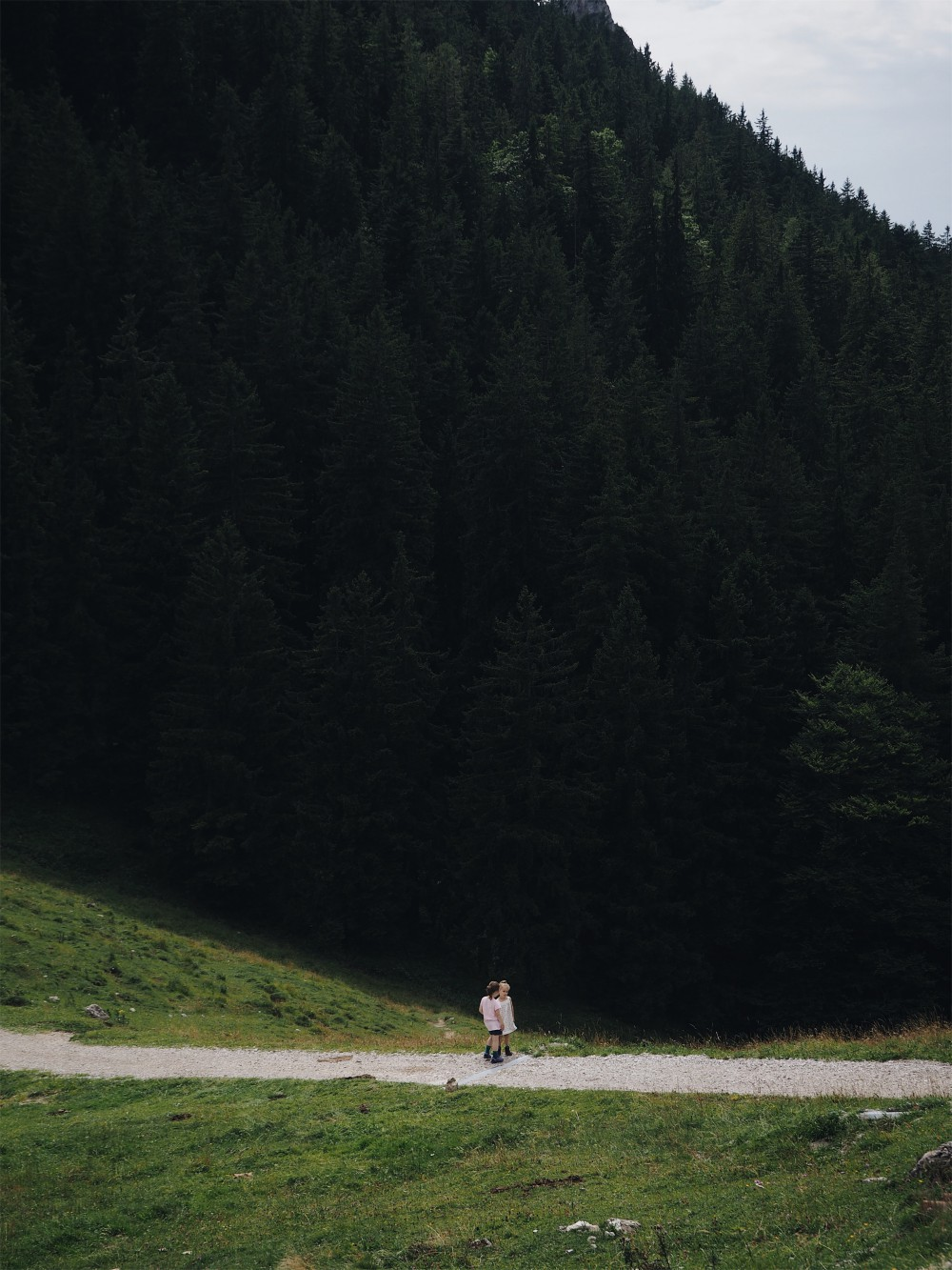 evafedeveka photography alps bavaria children kids outdoors hiking