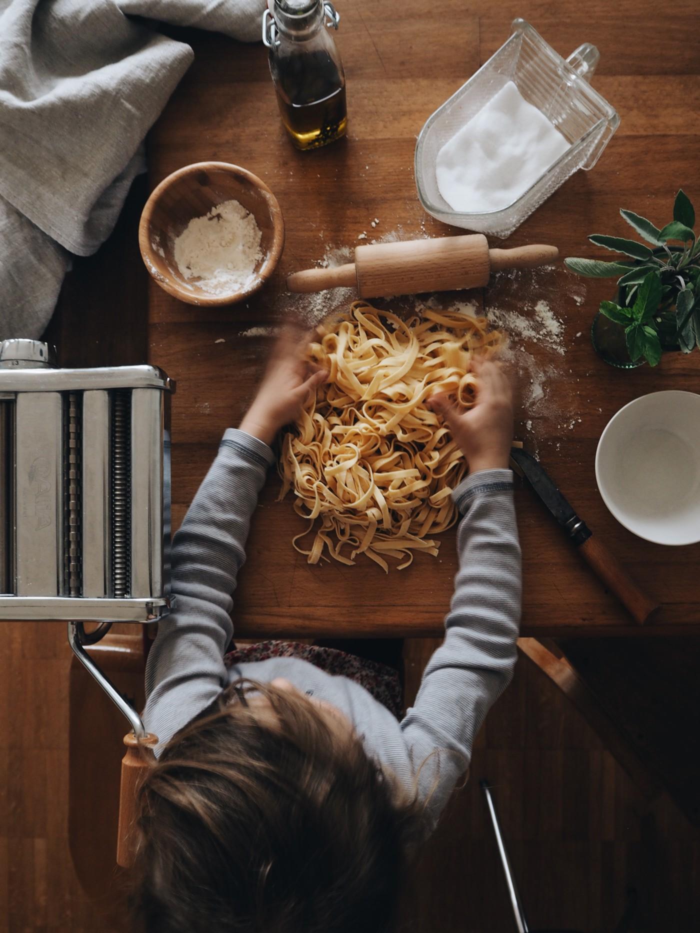 evafedeveka photography homemade pasta vegetarian recipes
