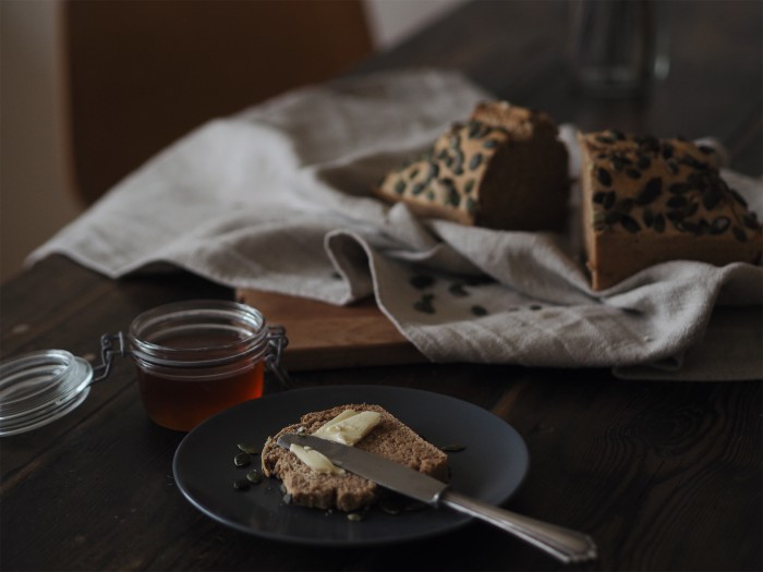 evafedeveka photography homemade beer bread recipe