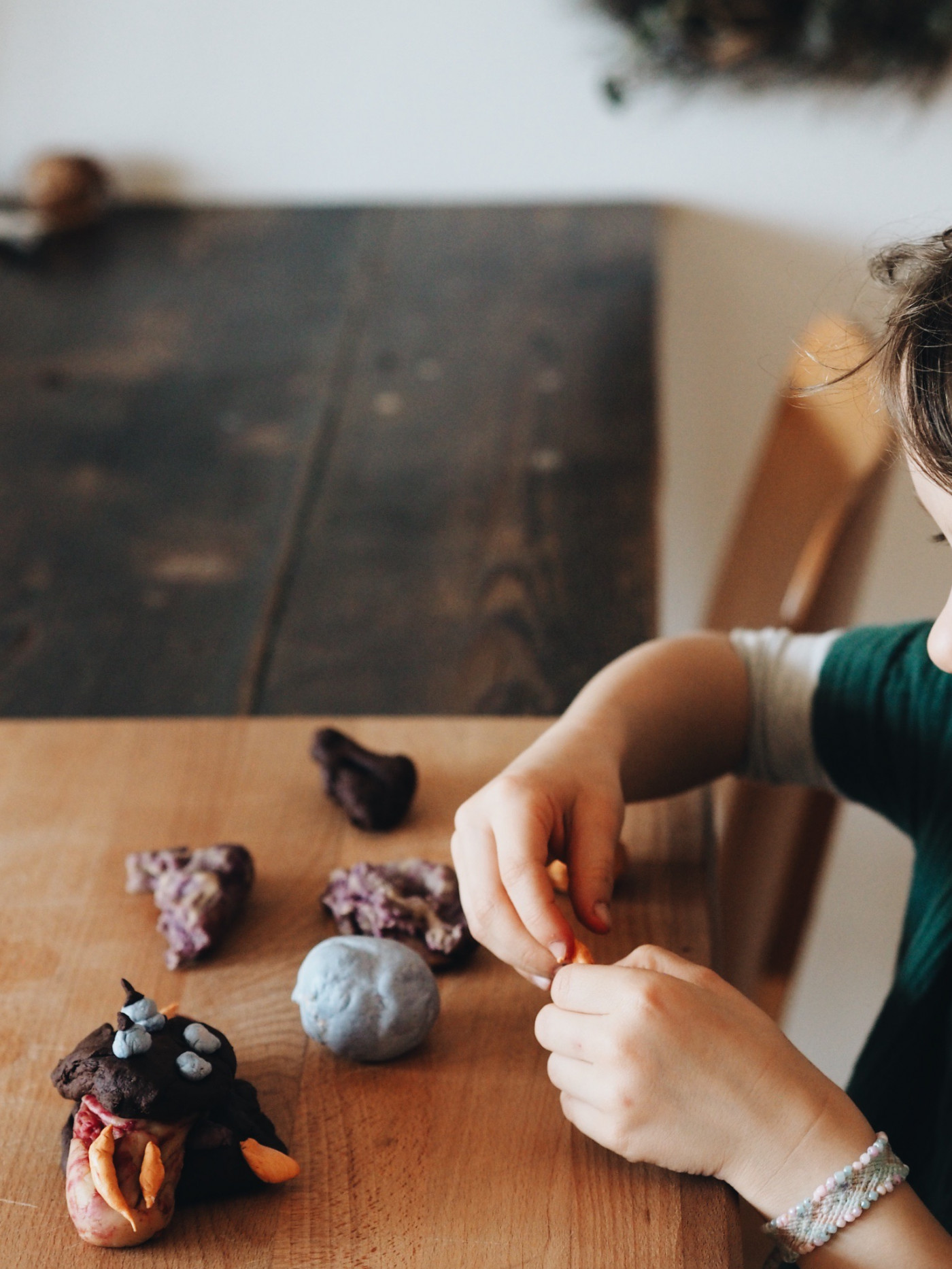evafedeveka eva buchtaleck photography edible kids play dough